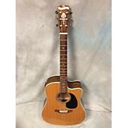 Blueridge BR60CE Contemporary Series Dreadnought Acoustic Electric Guitar
