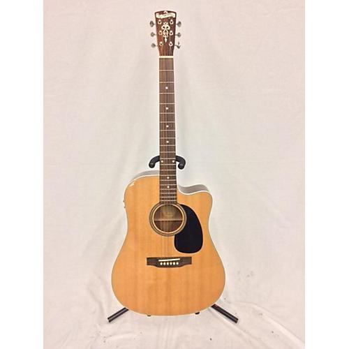 Blueridge BR60CE Contemporary Series Dreadnought Acoustic Electric Guitar-thumbnail