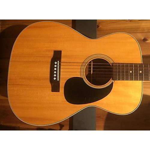 Blueridge BR63A Acoustic Guitar-thumbnail