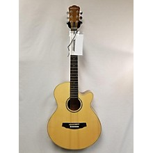 Blueridge BR65KCE Acoustic Electric Guitar