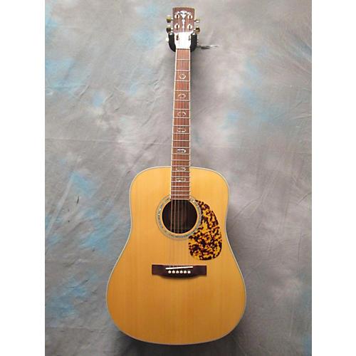 Blueridge BR6S Acoustic Guitar Natural