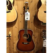 Blueridge BR70 Contemporary Series Adirondack Dreadnought Acoustic Guitar