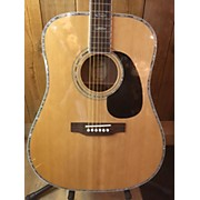 Blueridge BR70 Contemporary Series Adirondack Dreadnought Acoustic Guitar