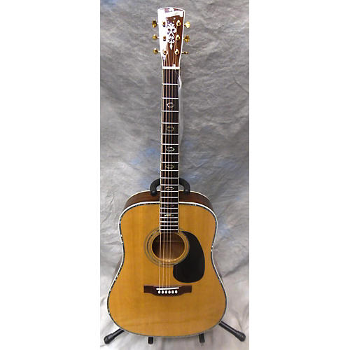 Blueridge BR70E W/FISHMAN MATRIX Acoustic Electric Guitar-thumbnail
