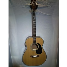 Blueridge BR70T Tenor Acoustic Guitar