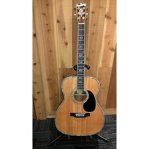 Blueridge BR73 Acoustic Guitar
