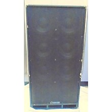 Carvin BR810 Bass Cabinet