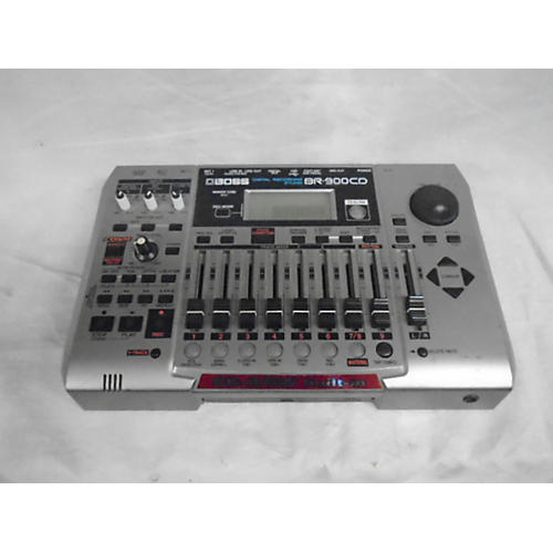 Boss BR900CD MultiTrack Recorder-thumbnail