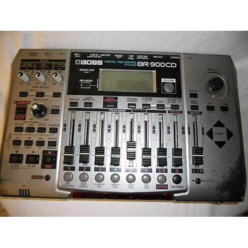 Boss BR900CD MultiTrack Recorder