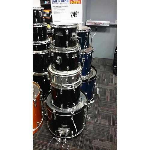 Used Remo Bravo 2 Drum Kit Guitar Center