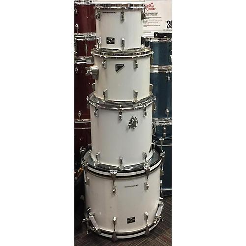 Remo BRAVO Drum Kit-thumbnail