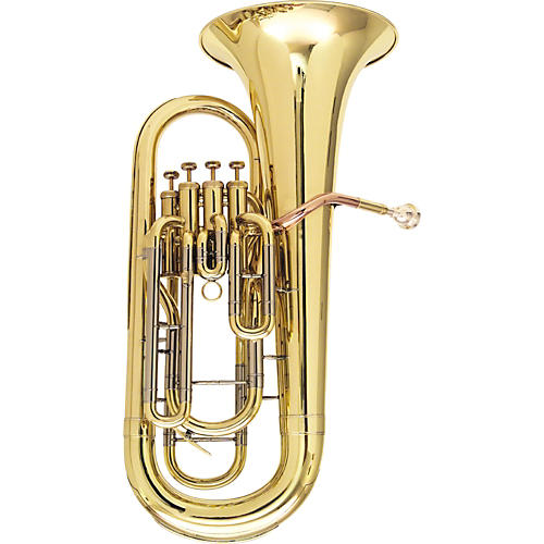 Barrington BRG204 Series 4-Valve Euphonium-thumbnail