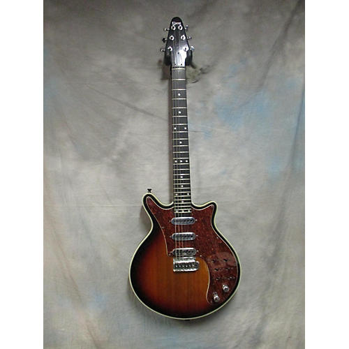 Burns BRIAN MAY Electric Guitar-thumbnail