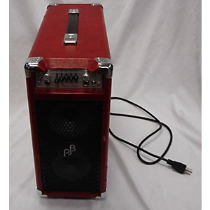 Pre-owned Phil Jones Bass BRIEFCASE Bass Combo Amp