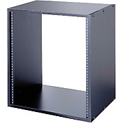 Middle Atlantic BRK-12 12 Space / 18 Deep KD Rack