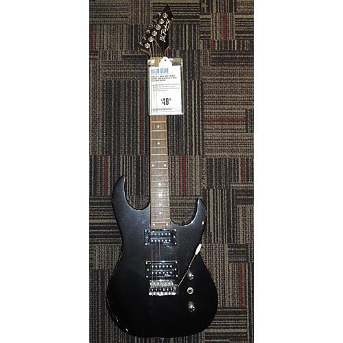 B.C. Rich BRONZE SERIES ASM Solid Body Electric Guitar-thumbnail