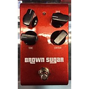 Rockbox BROWN SUGAR Effect Pedal