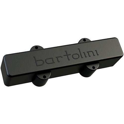 Bartolini BRP59CBJD-LN1 Classic Jbass Dual Coil Deep Tone Long Neck 5-String Bass Pickup