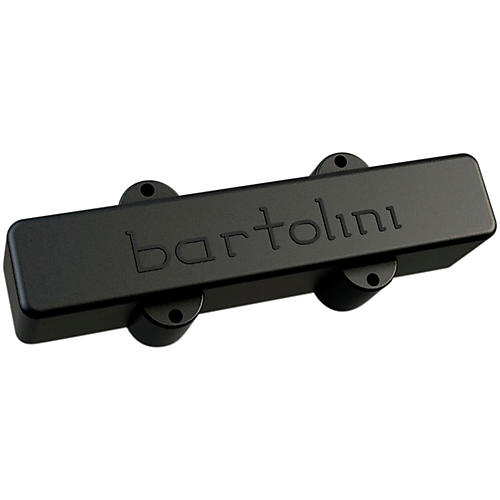 Bartolini BRP9CBJS-S3 Classic Jbass Single Coil Bright Tone Short Neck 4-String Bass Pickup