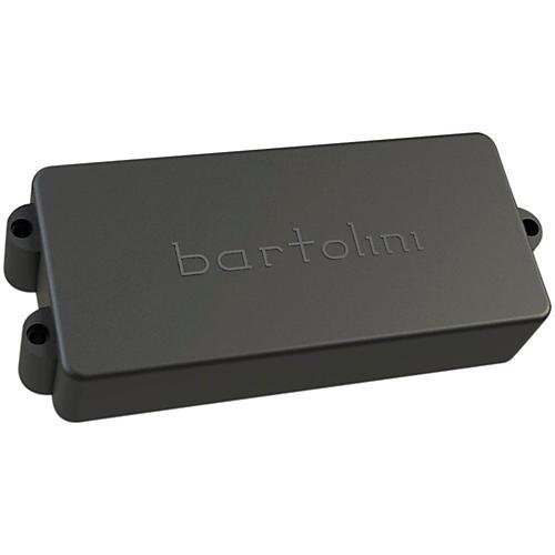 Bartolini BRPDL5C Classic MM-Stringray Dual Coil 5-String Bass Pickup