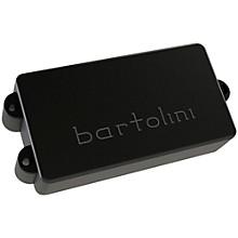 Bartolini BRPMM42CBJD3 Classic MM-StringRay Quad Coil 4-String Pickup