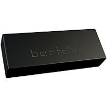 Bartolini BRPXXM45C-B Original M4 Soapbar Quad Coil Neck 5-String Bass Pickup