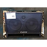 Carvin BRX 10.2 Bass Cabinet
