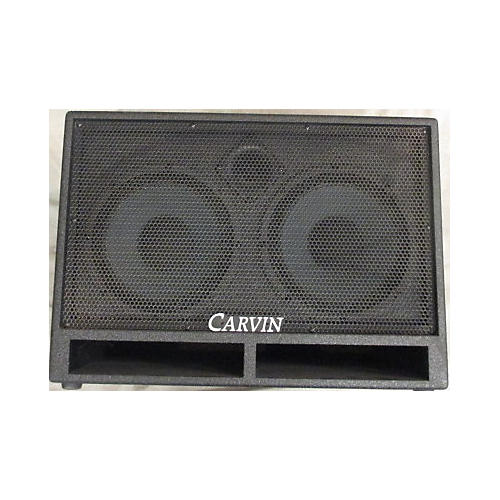 Carvin BRX 10.2 NEO Bass Cabinet-thumbnail