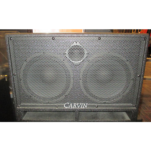 Used Carvin BRX 10.2 Neo Bass Cabinet | Guitar Center