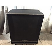 Carvin BRX 18.1 Bass Cabinet
