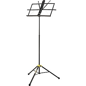 Hercules Stands BS100B Compact Music Stand by Hercules Stands