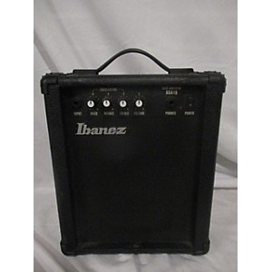 Pre-owned Ibanez BSA10 Bass Combo Amp