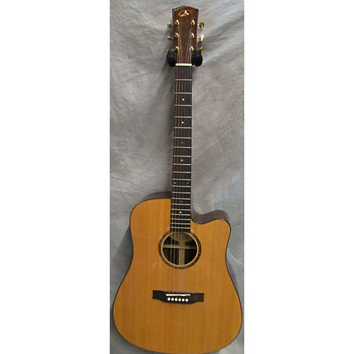 Bedell BSDCE-28-G Acoustic Electric Guitar-thumbnail