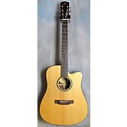 Bedell BSDCE-28G Acoustic Electric Guitar