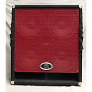 Ampeg BSE410 Bass Cabinet