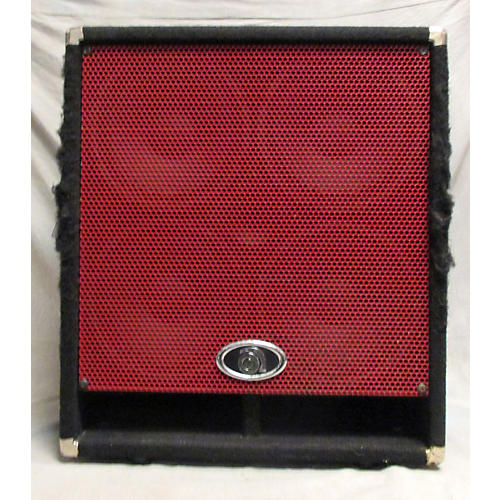 Ampeg BSE410 Bass Cabinet-thumbnail