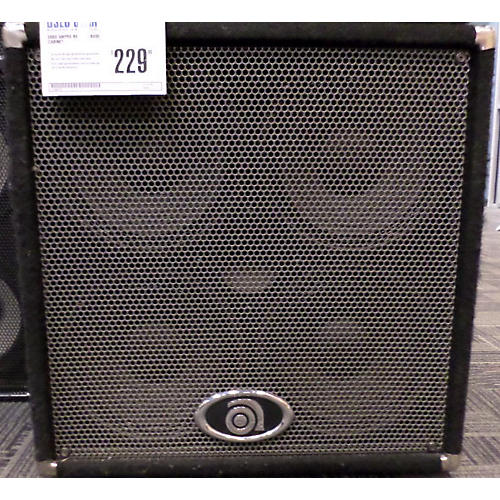 Ampeg BSE410H Bass Cabinet-thumbnail