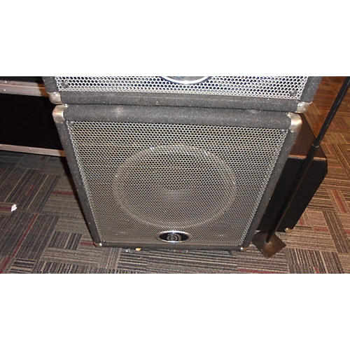 Ampeg BSE410H Bass Cabinet