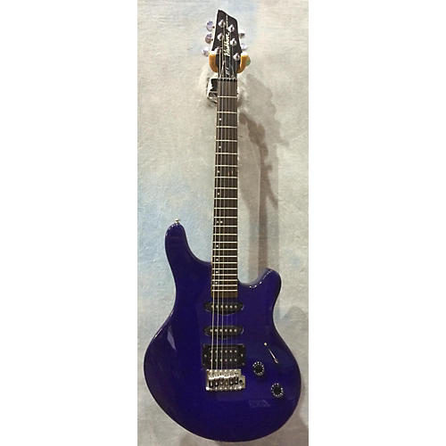 Washburn BT-4 Solid Body Electric Guitar-thumbnail