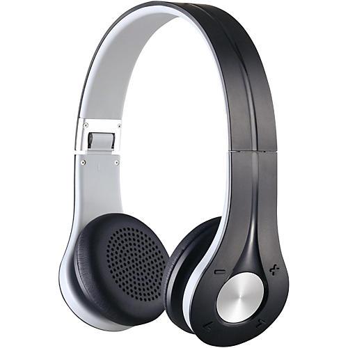 BEM Wireless BT Over the Ear Headphone Black