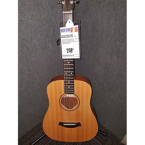 used taylor bt1 baby acoustic guitar guitar center. Black Bedroom Furniture Sets. Home Design Ideas