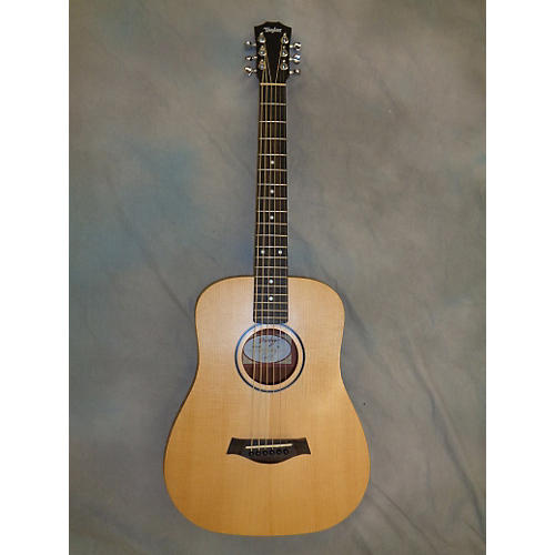 Taylor BT1 Baby Natural Acoustic Guitar