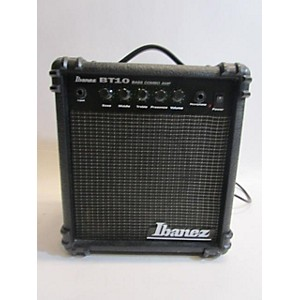 Pre-owned Ibanez BT10 Bass Combo Amp