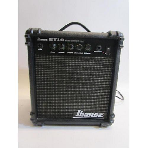 used ibanez bt10 bass combo amp guitar center. Black Bedroom Furniture Sets. Home Design Ideas