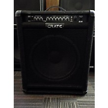 Crate BT100 100w Bass Combo Amp