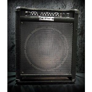 Pre-owned Crate BT100 Bass Combo Amp by Crate
