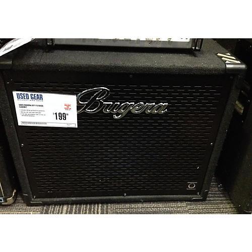 Bugera BT115 Bass Cabinet