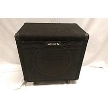 Crate BT115E Bass Cabinet