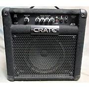 BT15 1X8 15W Bass Combo Amp