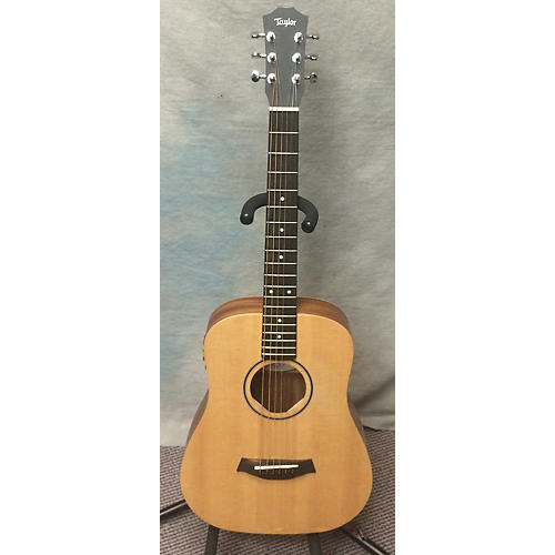 Taylor BT1E Baby Acoustic Electric Guitar